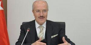 Balıkesir Büyükşehir Belediye Başkanlığına Zekai Kafaoğlu seçildi