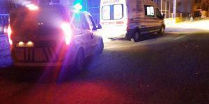 Adıyaman Kâhta'daki bıçaklı kavgada 1 kişi bıçaklandı