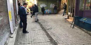Diyarbakır Sur'da silahlı Saldırı: 1 ölü