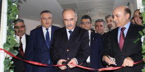 """Dicle Üniversitesinde ilk defa """"Palyatif Bakım Merkezi"""" açıldı"""