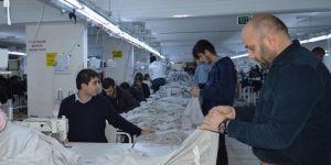 Daha çok istihdam sağlamak isteyen tekstilci destek bekliyor