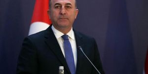 Two diplomatic notes were sent to the US: Çavuşoğlu