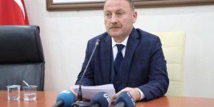 AK Parti Mardin İl Başkanı Dündar görevinden ayrıldı