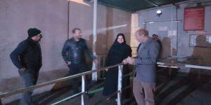 Cezaevine konulması tepkilere neden olan Kur'an hocası tahliye edildi