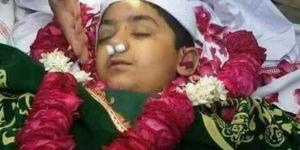 Kur'an kursuna baskın! 21 çocuk katledildi