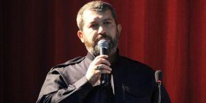 Diyarbakır Hani'de Mevlid-i Nebi etkinliği