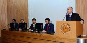 Dicle Üniversitesi nde sağlıkta güncel yaklaşımlar paneli düzenledi