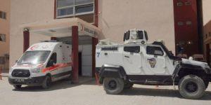 Şemdinli'de PKK işçilere güdümlü füzeyle saldırdı: 1 işçi hayatını kaybetti