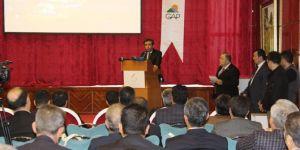 Diyarbakır'da GAP bölgesi turizm ve markalaşma projesi programı