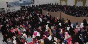 Bismil'de Mevlid-i Nebi etkinliği düzenlendi