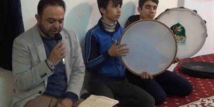 Gaziantep'te Mevlid-i Nebi etkinliği düzenlendi