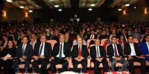 Dicle Üniversitesinde liderlik ve fark yaratmak semineri verildi