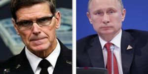 Putin and top US commanders to visit Ankara
