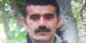 """""""Yeşil liste""""de aranan PKK'li Tunceli Pülümür'de öldürüldü"""