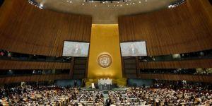 BM Genel Kurulu 'Kudüs tasarısını' bugün oylayacak