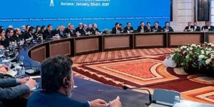 Suriye Ulusal Diyalog Kongresi'nin tarihi belli oldu