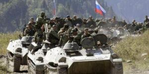 Rusya Suriye'de Kalıcı Birlik Oluşturmaya Başladı