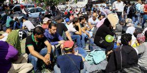 Yozgat'ta Suriyeli mültecilere bilet satılmayacak