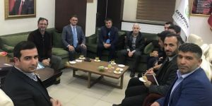 Diyarbakır'da yapılacak 8 caminin yeri belirlendi