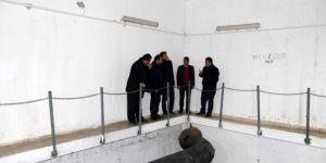 Erciş'te bir mahalle kesintisiz suya kavuşturuldu