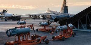 Rus üssüne saldırı: 2 asker öldü, 10 asker yaralandı