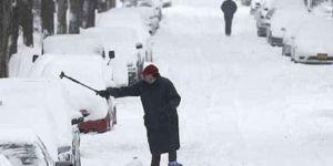 ABD'de Aşırı Soğuklar Can Aldı: 17 Ölü