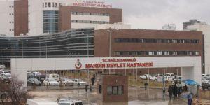Mardin'de kavga: 1 ölü 3 yaralı