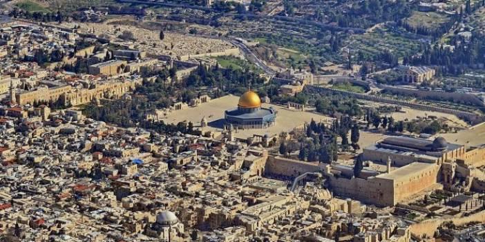 """""""İsrailin attığı adımlar tehlikeli ve reddediyoruz"""""""