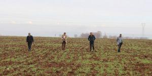 Kuraklık çiftçileri tedirgin ediyor