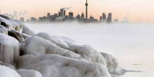 ABD'de 22 kişi aşırı soğuklardan öldü