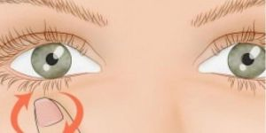 Göz seğirmesini önlemek için çay kahve tüketimini sınırlayın