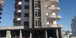 Adıyaman Kahta'da işçiler inşaattan düştü: 1 ölü 1 ağır yaralı