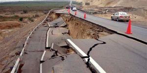 Peru'da 7,3 büyüklüğünde deprem