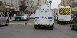 Diyarbakır'da Peyas Mahallesi 473'üncü sokakta silahlı kavga: 3 yaralı