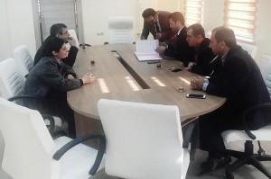Mardin ilçelerinde TPN ünitesi hizmete girdi