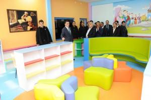 Diyarbakır'da 50 Z-Kütüphane kurulacak