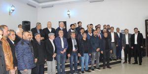 Nusaybin'de aileler arasındaki husumeti kanaat önderleri bitirdi