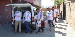 Ergani Kardeş-Der yıllık faaliyet raporunu açıkladı