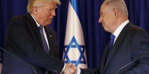 Trump refutes Netanyahu
