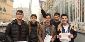 Diyarbakır'da 441 bin öğrenci karne aldı