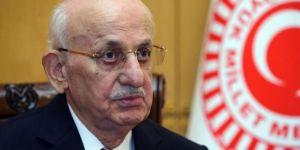 """TBMM Başkanı Kahraman'dan """"Afrin"""" operasyonu açıklaması"""