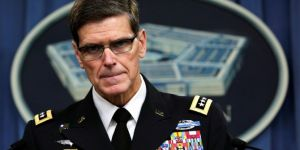 ABD: Afrin operasyon alanımız değil