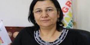 DTK Başkanı Leyla Güven hakkında soruşturma