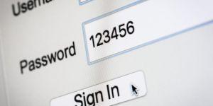 Yılın en kötü 30 şifresi açıklandı