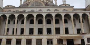 Diyarbakır'da hutbe okuyan imama tepki gösteren 4 kişiye gözaltı