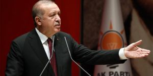 Erdoğan: Stratejik ortak stratejik ortağına böyle bir şeyi nasıl yapar?