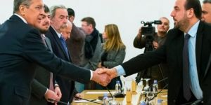 Suriyeli muhalifler Soçi'ye katılmama kararı aldı