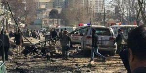 Afganistan'daki saldırıda ölenlerin sayısı 103'e yükseldi