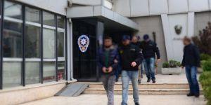 Bitlis'te 4 PKK şüphelisi yakalandı