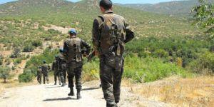 Şemdinli'de üs bölgesine saldırı